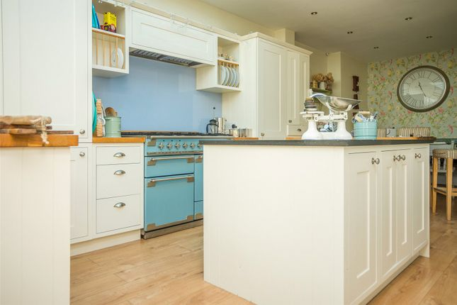 Thumbnail Semi-detached house to rent in Upper Fant Road, Maidstone, Kent