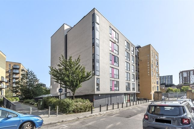 1 bed flat for sale in Nara Building, Conington Road, London SE13