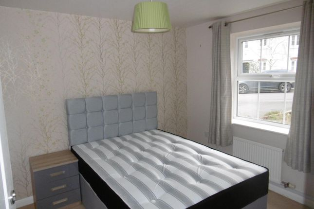 Thumbnail Property to rent in Room 1 @ Alderman Close, Beeston