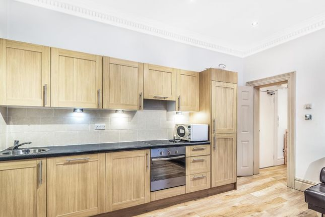 Kitchen of Greencroft Gardens, South Hampstead NW6