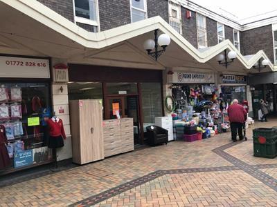 Thumbnail Retail premises to let in Unit 41, St Johns Shopping Centre, Preston