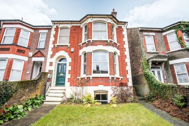 Thumbnail Semi-detached house for sale in West Street, Dunstable