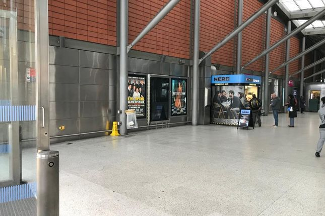Thumbnail Retail premises to let in North Greenwich Station 5 Millenium Way, London