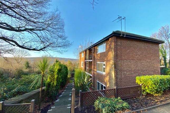 Front External of Brecken Court, Saltwell Road South, Gateshead, Tyne & Wear NE9