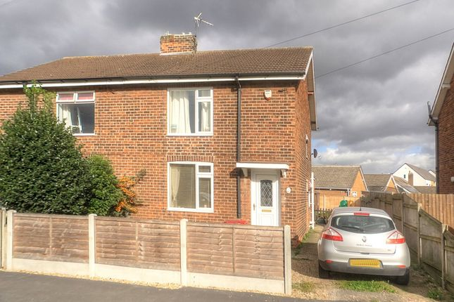 Thumbnail Semi-detached house to rent in Ash Grove, Brigg