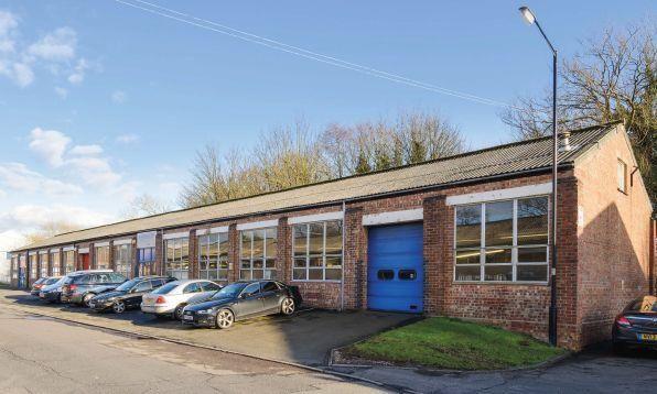 Thumbnail Industrial to let in Unit 6 Prince Road Enterprise Centre, Kings Norton Business Centre, Birmingham
