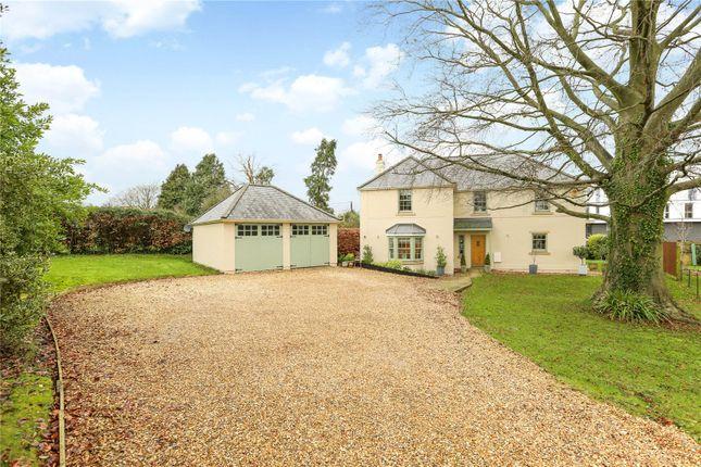 Thumbnail Detached house for sale in Lodge Lane, Nailsea, Bristol