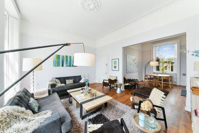 Thumbnail Detached house to rent in Regents Park Terrace, Primrose Hill, London