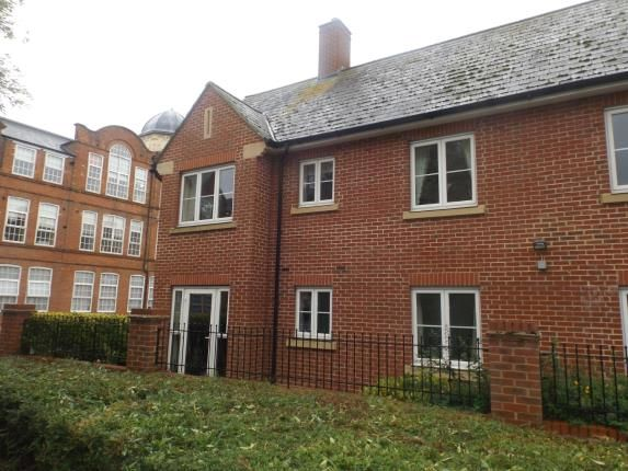 Thumbnail Flat for sale in Newton Court, Hoppers Hill, Olney