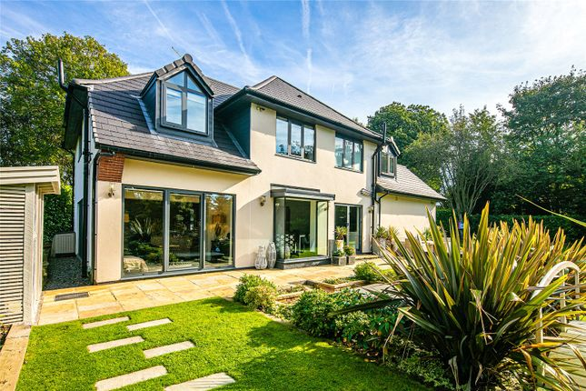 Thumbnail Detached house for sale in Marcliff Lane, Wickersley, Rotherham