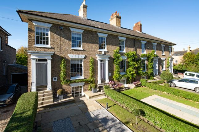 Thumbnail Town house for sale in Spilsby Road, Boston