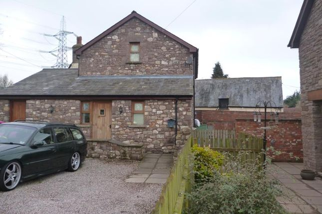 Thumbnail Barn conversion to rent in The Stable, Cadvor Farm, Govilon, Abergavenny