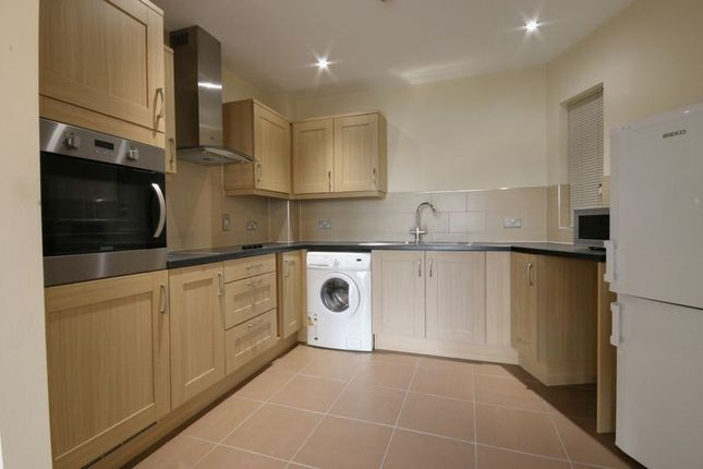 Thumbnail Property for sale in Tildesley Close, Penkridge, Stafford