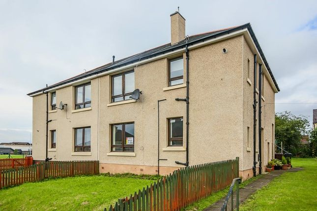 Thumbnail Property to rent in Lanrigg Road, Fauldhouse, West Lothian