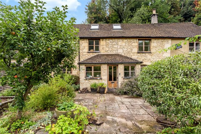 Thumbnail Detached house for sale in The Valley, Chalford, Stroud, Gloucestershire