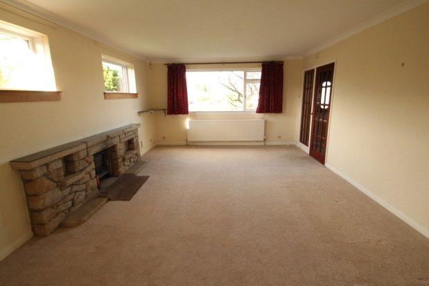 Thumbnail Detached house to rent in Brackenrig Crescent, Eaglesham, Glasgow