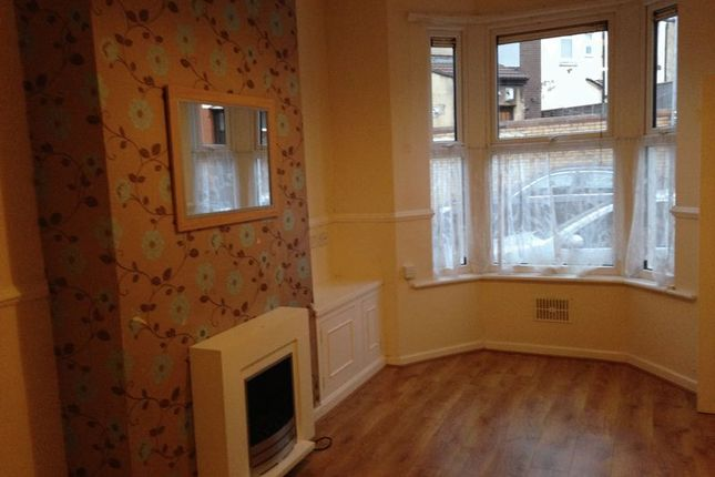 Thumbnail Terraced house to rent in Rossini Street, Seaforth, Liverpool