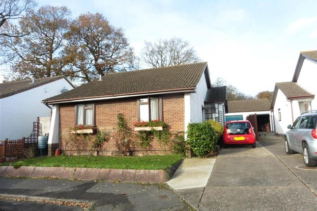 3 bed detached bungalow for sale in Cumberland Avenue, Emsworth, Hampshire PO10