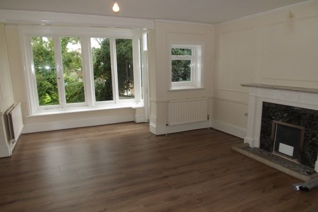 Thumbnail Flat to rent in North Grove Road, Hawkhurst, Cranbrook