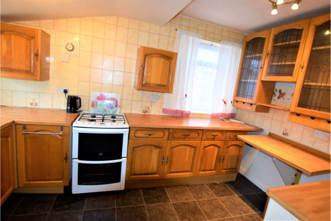 Kitchen of Middlefield Road, Redcar TS11