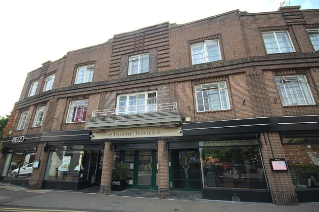 1 bed flat to rent in Broad Street, Spalding PE11