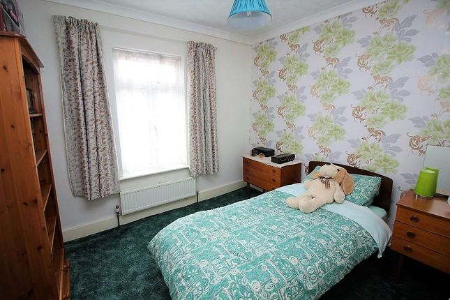 Bedroom of Kensington Road, Reading RG30
