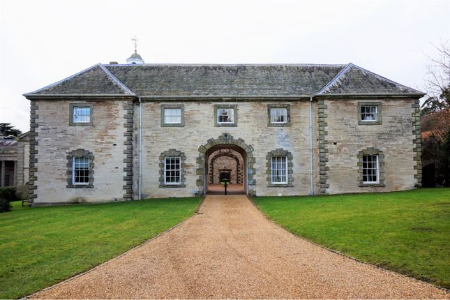 Thumbnail Flat for sale in Compton Verney, Warwick