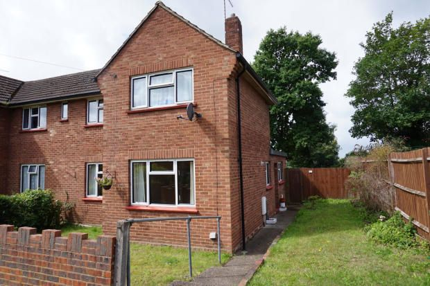 Thumbnail Flat to rent in St Michaels Road, Camberley, Surrey, Surrey