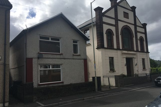 Thumbnail Detached house to rent in Station Square, Merthyr Vale