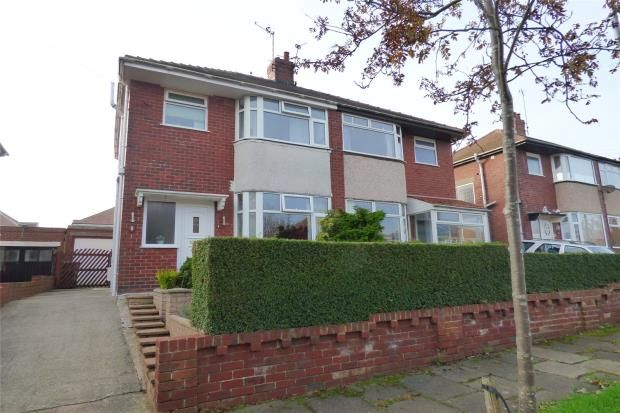3 bed semi-detached house for sale in Maylands Grove, Barrow-In-Furness, Cumbria