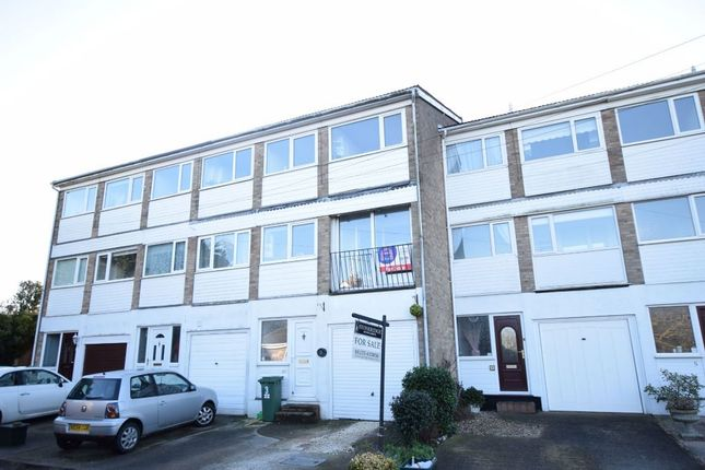 Thumbnail Town house for sale in Sundale Close, Holland-On-Sea, Clacton-On-Sea
