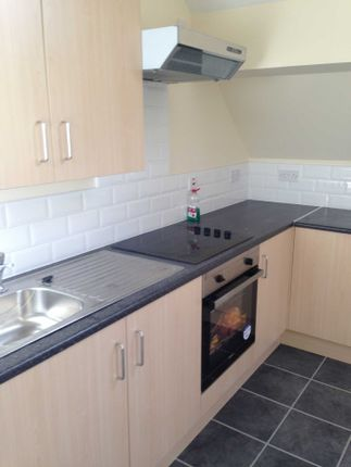 Thumbnail Property to rent in Limefield Road, Salford