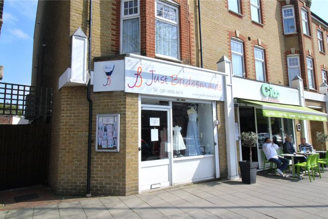 Retail premises for sale in Cannon Hill, London