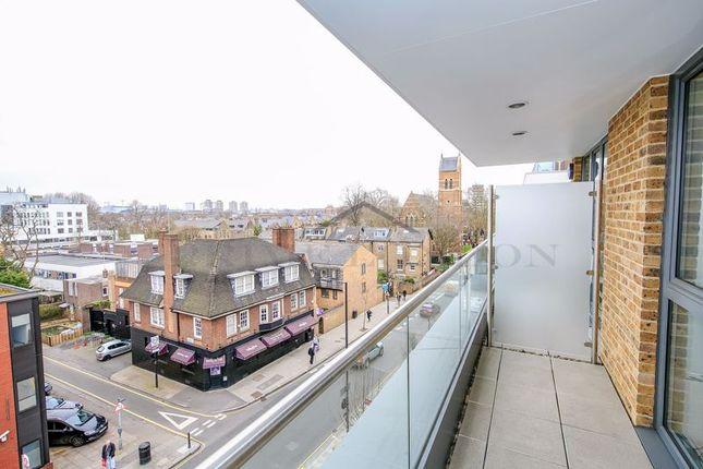Photo 4 of Glenbrook Apartments, Hammersmith, London W6
