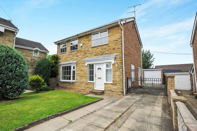 Thumbnail Detached house for sale in Redwood Way, Yeadon, Leeds