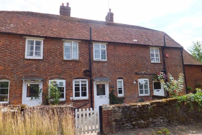 3 bed cottage to rent in Heaverham Road, Kemsing, Sevenoaks TN15