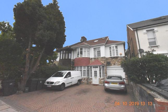 Thumbnail Detached house to rent in Lansdowne Road, Tottenham