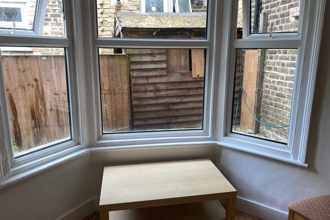 Studio to rent in Wightman Road, Haringey / Finsbury Park N8