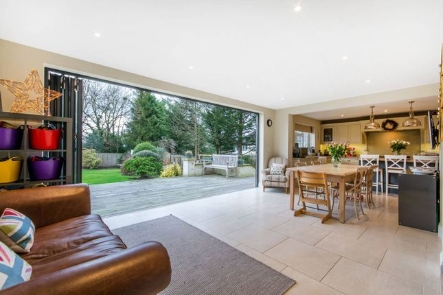 Thumbnail Detached house for sale in Tudor Close, Cheam