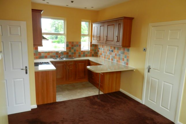 Thumbnail Flat to rent in High Street, Brownhills