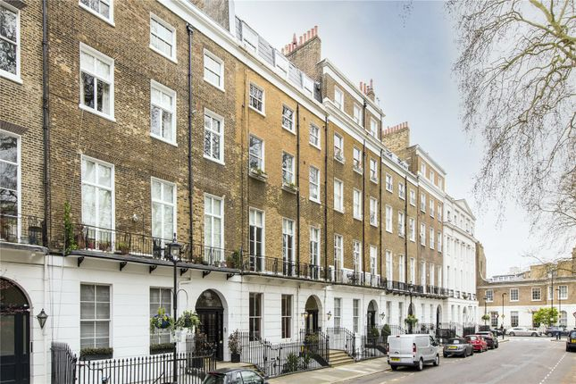 4 bed flat for sale in Bryanston Square, Marylebone, London W1H