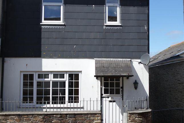 Thumbnail Property to rent in Church Street, Liskeard