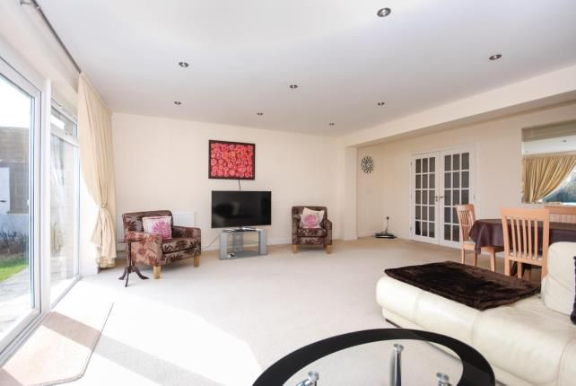 Thumbnail Detached house for sale in Wootton Bridge, Ryde, Isle Of Wight