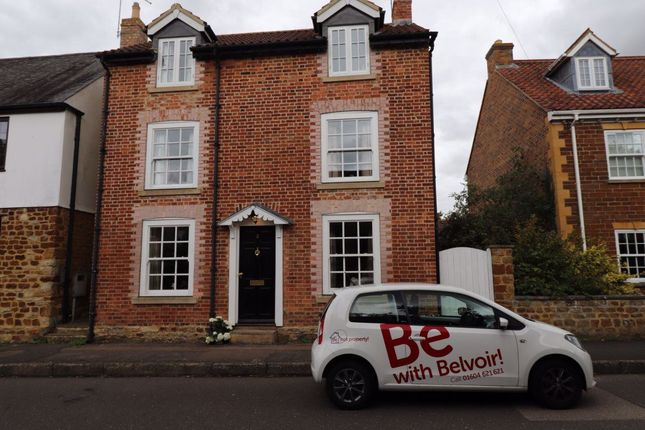 Thumbnail Property to rent in Lodge Road, Little Houghton, Northampton