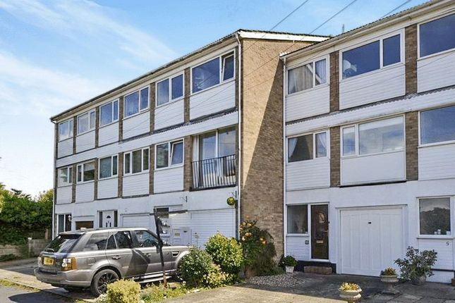 4 bed terraced house for sale in Sundale Close, Holland-On-Sea, Clacton-On-Sea