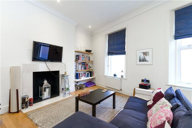Thumbnail Flat for sale in Marylebone Lane, Marylebone, London