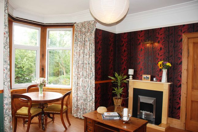 Reception Room of 1 Franklin Road, Stromness KW16