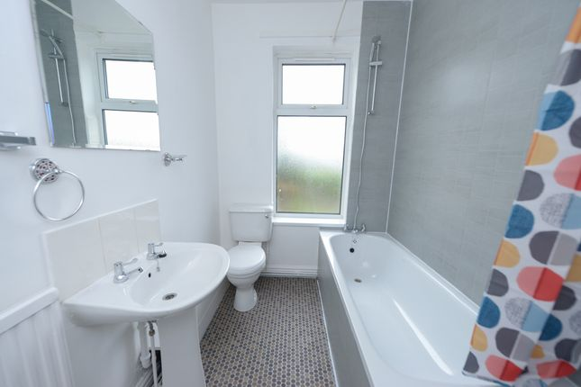 Bathroom of Old Hall Road, Brampton, Chesterfield S40