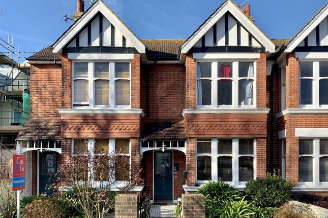 Thumbnail Property for sale in Walsingham Road, Hove