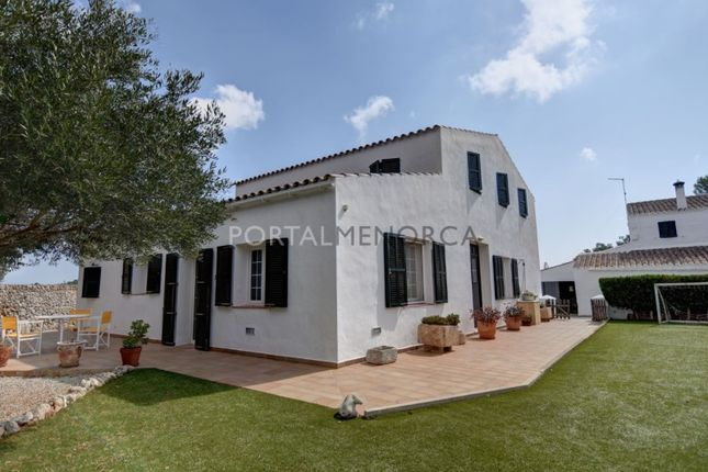 Thumbnail Cottage for sale in Llucmesanes, Mahón/Maó, Menorca